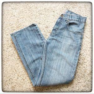 Denizen by Levi's Boys 16 Regular Slim Fit Jeans